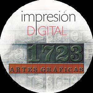 1723 Artes Gráficas