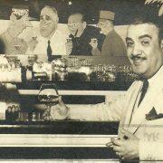 Conrado Massaguer. Foto tomada de Internet